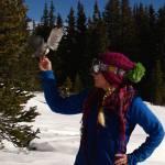 Molly Mikita, Quandary Mountain