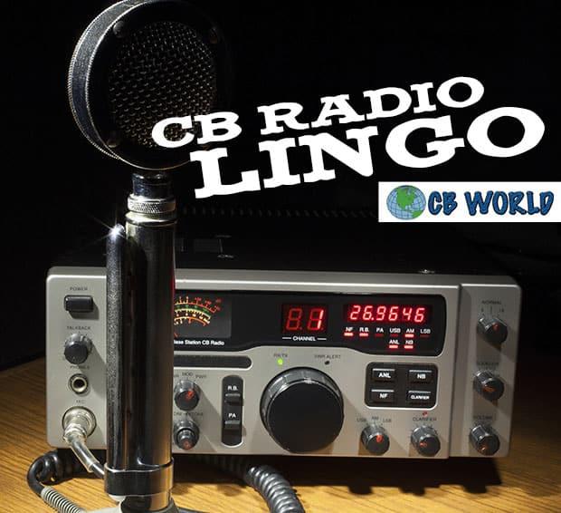 CB Radio Code, Lingo & Trucker Talk: What's Your 20?
