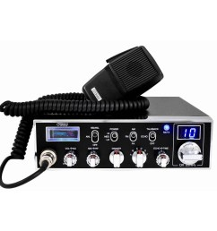 dx33hp2 galaxy 45 watt 6 band 10 meter mobile radio [ 1500 x 1500 Pixel ]