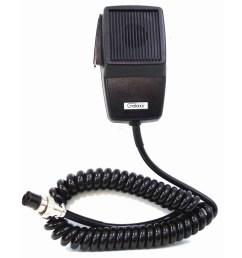 echo mic cb radio wiring [ 1500 x 1500 Pixel ]