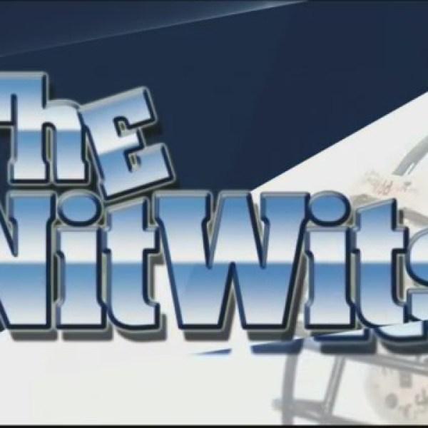 The NitWits 2017 Season Wrap Show