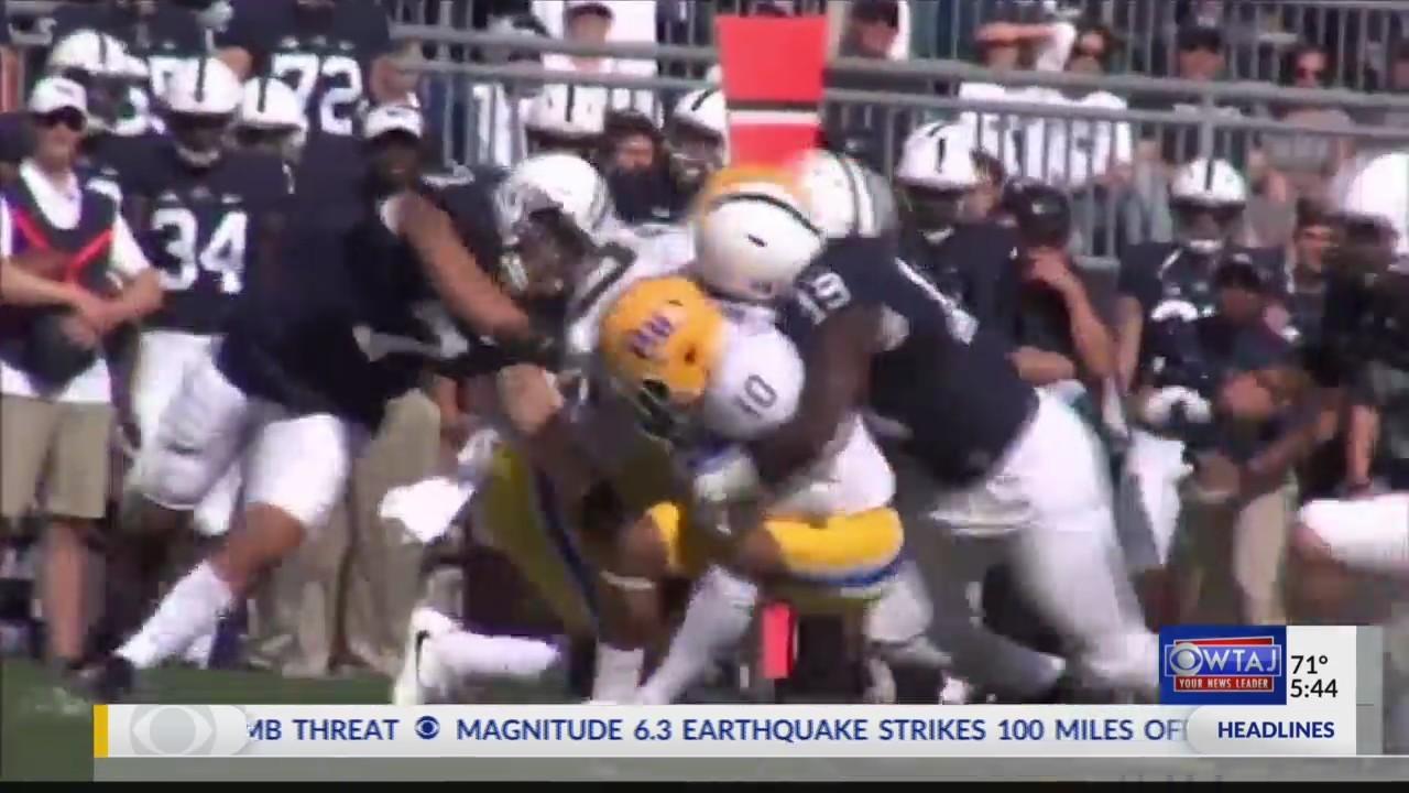 D-Line Adjustments For Lions