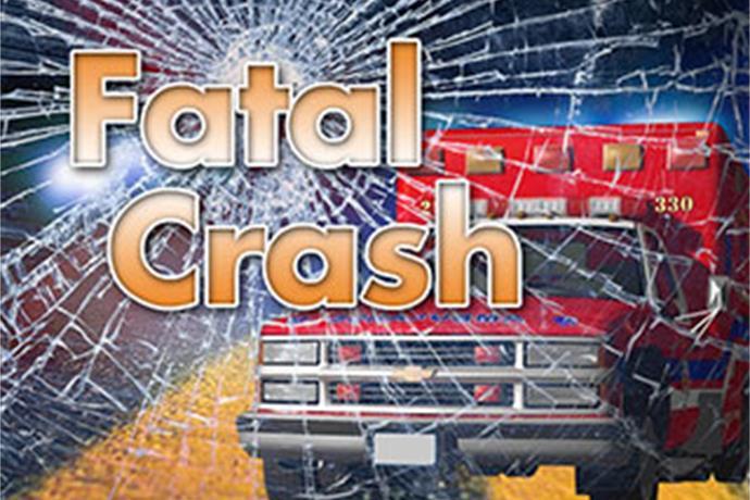 One Dead in Motorcycle Crash_-1836666360400295072