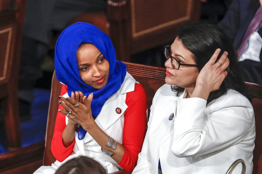 Democrats Israel_1549933976543