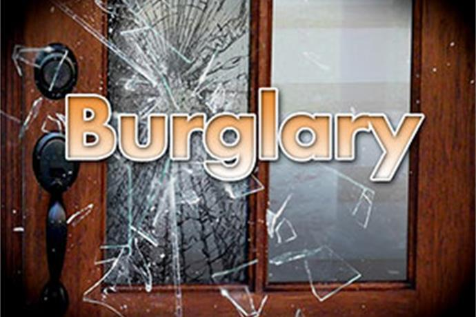 Burglar Makes Off with Construction Tools_-6052296235841600542