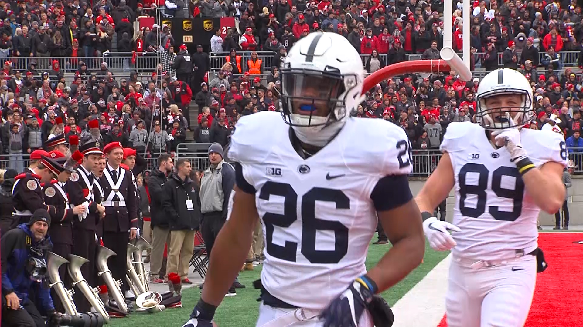 brand new d4544 69d57 Saquon Barkley will host his inaugural football camp at Penn ...
