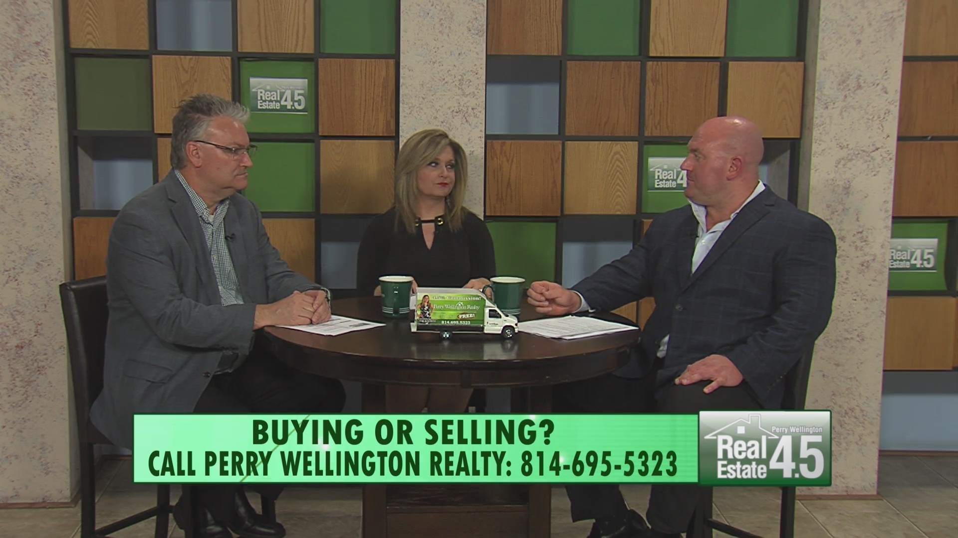 Perry Wellington: What buyers are looking for