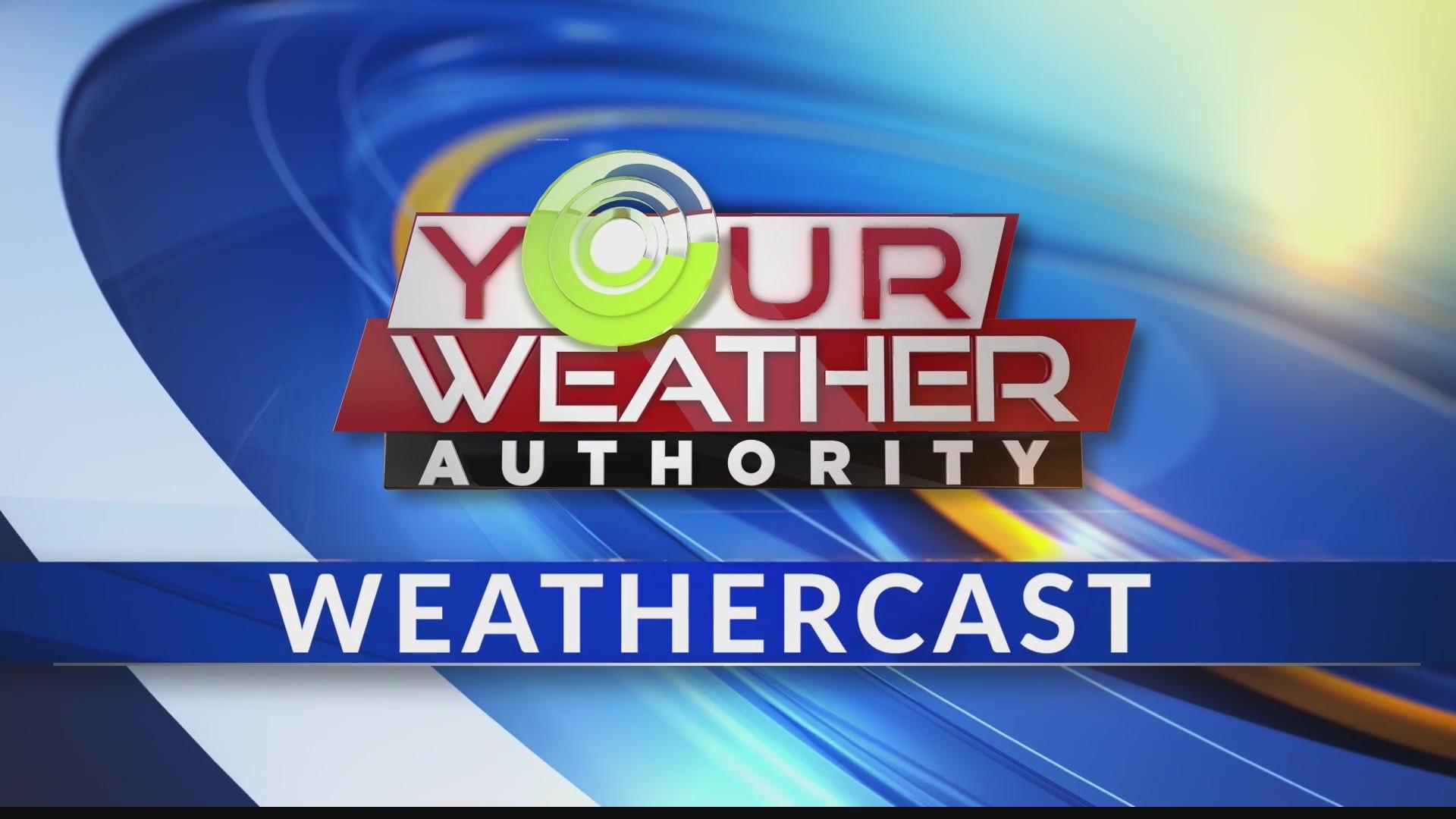 Weather   WTAJ