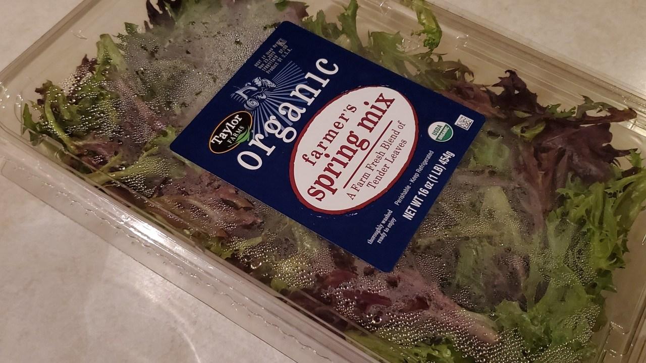 Sam's club issues lettuce recall   WTAJ - www ...
