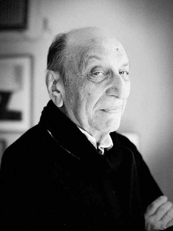 Milton Glaser  Interview  Design Bureau