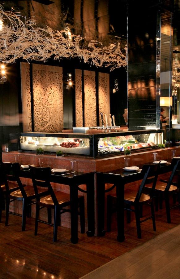 Sunda The Restaurant Guide 2012