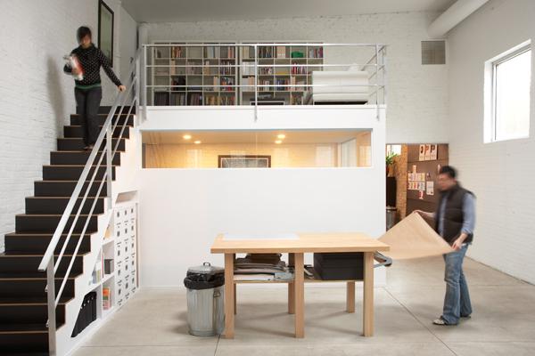 Studio Tour Grip Design  Design Bureau