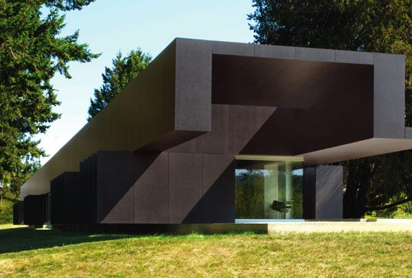 The New Modern Farmhouse Design Bureau