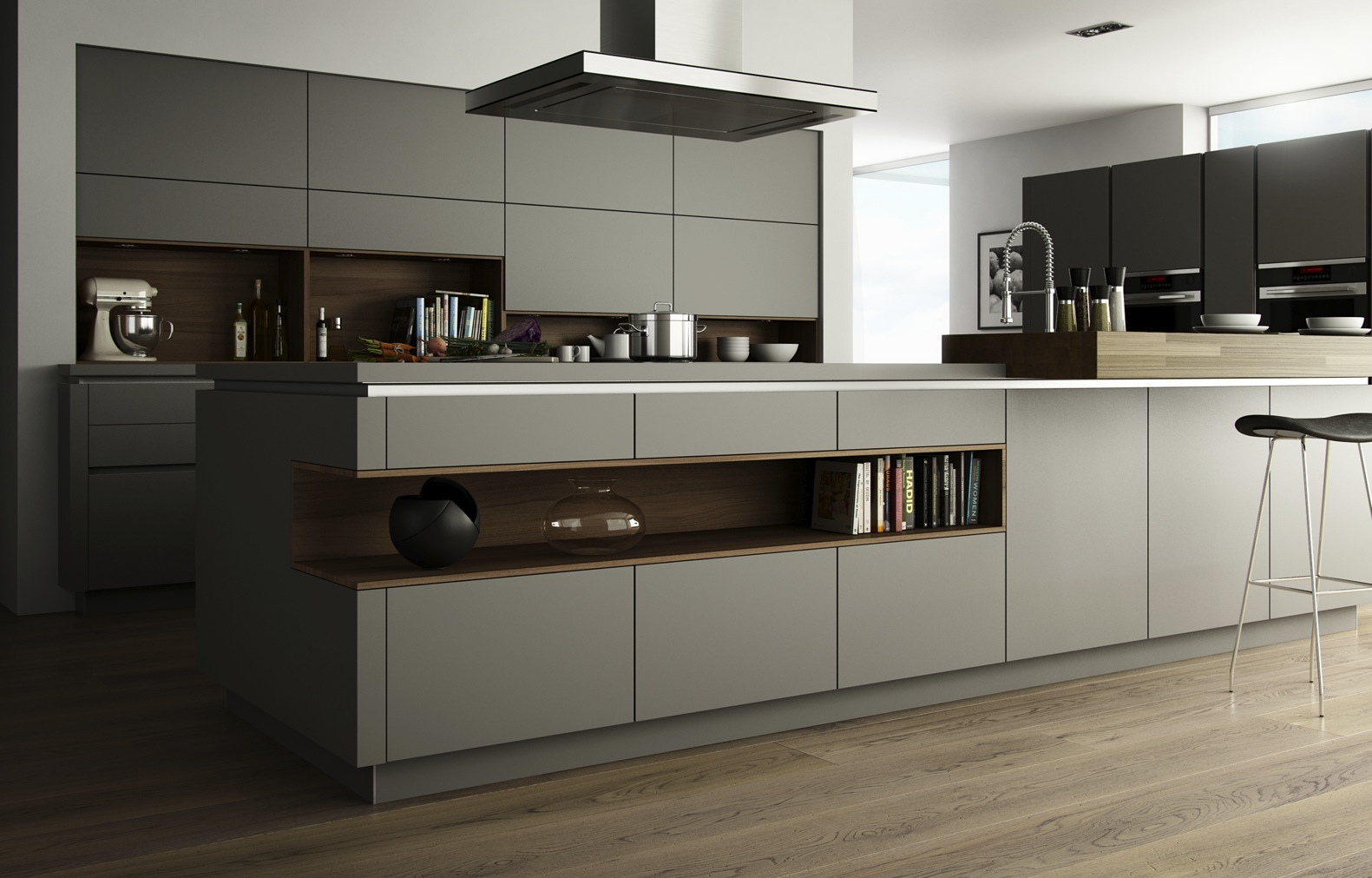 quality brand kitchen cabinets nice modern kitchens ones to watch at kbis poggenpohl design bureau