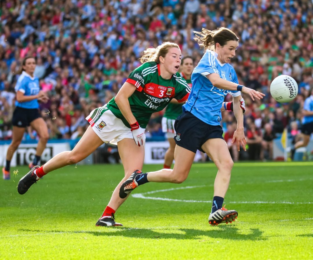 Ticket Information For Lidl NFL Final between Dublin And Mayo