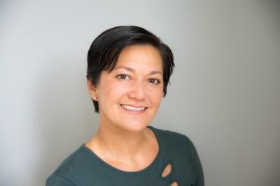Kristina Academia – Development Director