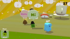 Wattam from Funomena