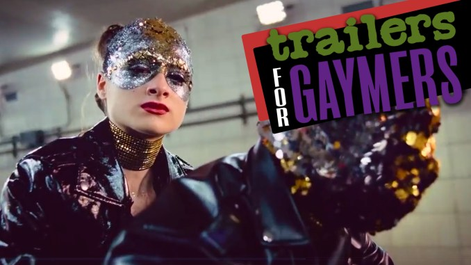 Trailers for Gaymers Episode 02 Featured