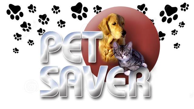 Pet Saver Image