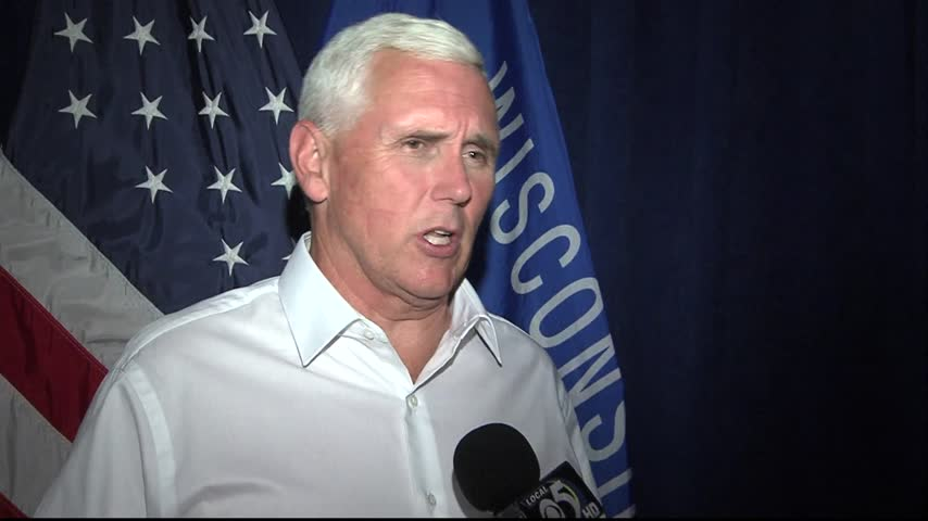 One-on-one with Governor Mike Pence_33482310-159532