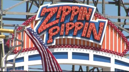 Zippin Pippin