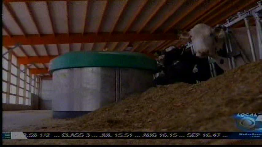Ag Report: Feltz Dairy Store