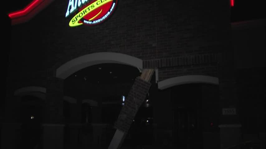 Anduzzi's Crash