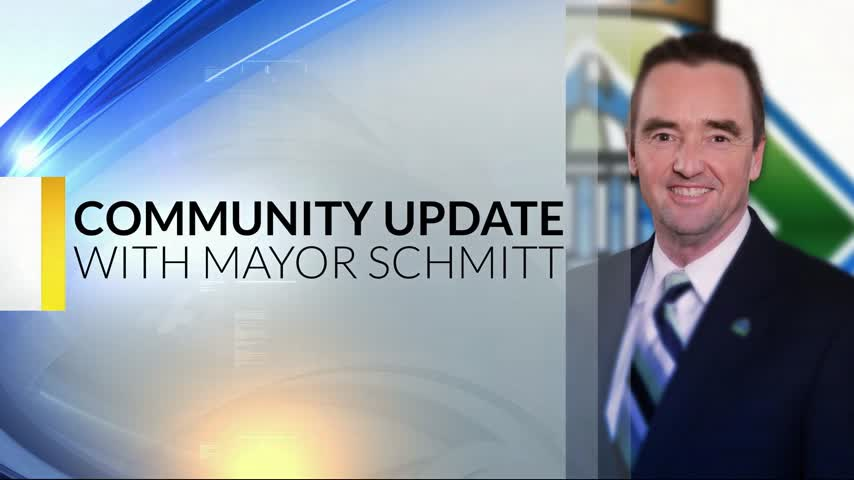 Mornings with the Mayor: 10-24-17