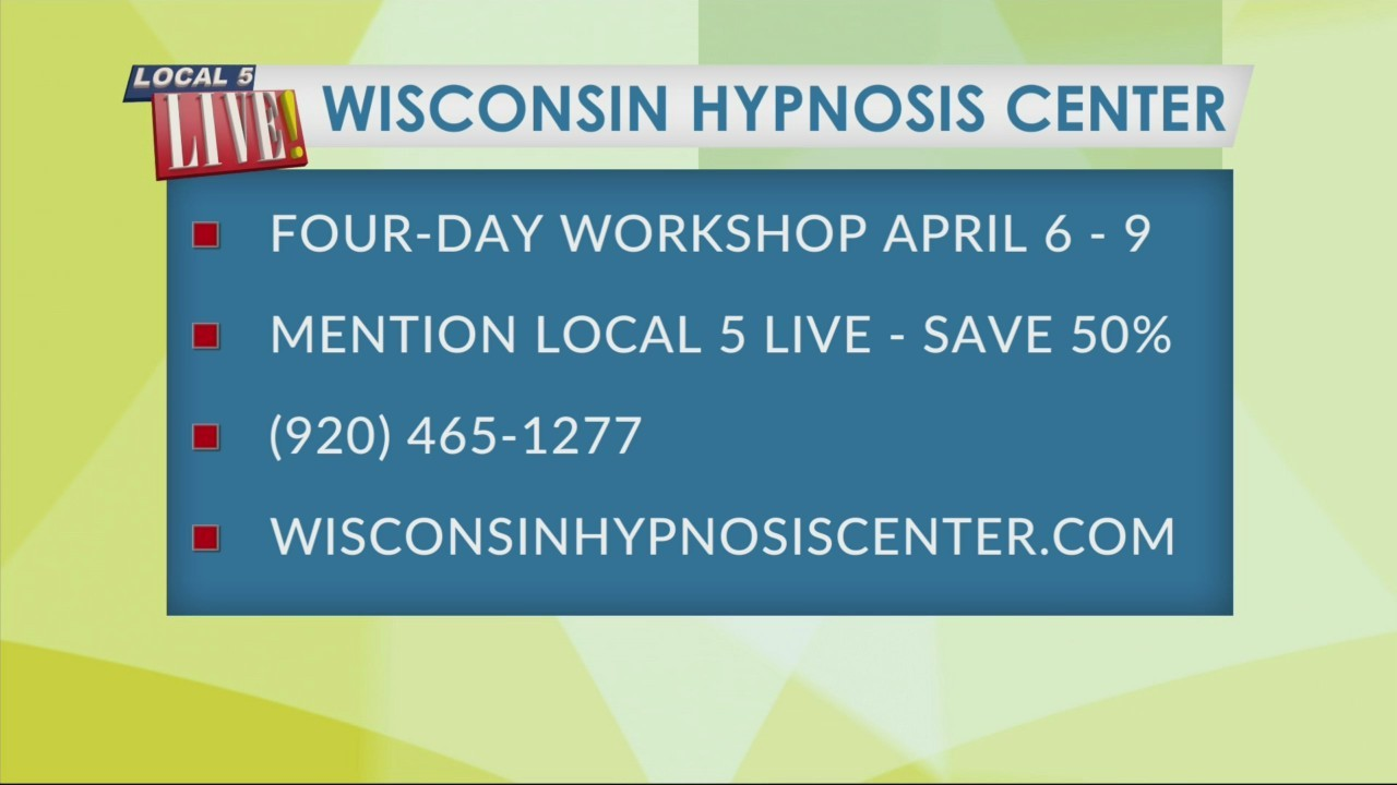 Wisconsin Hypnosis Center: Upcoming Workshop