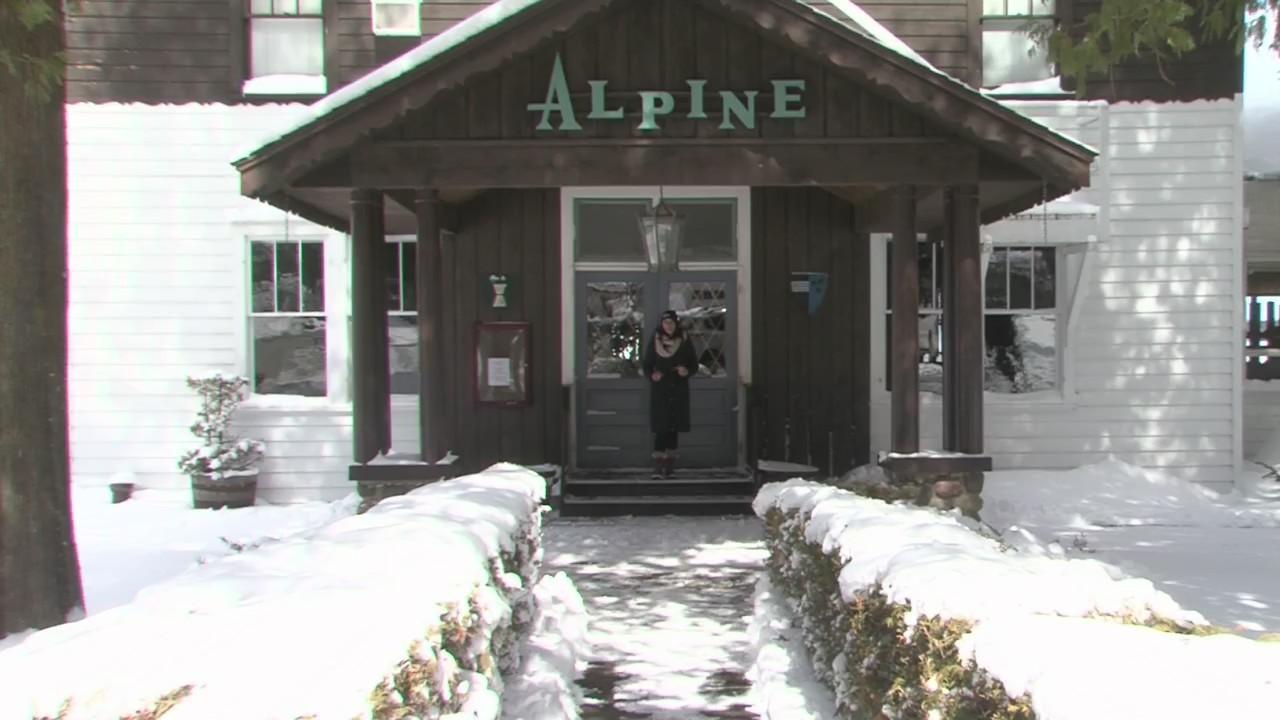 Alpine Resort for Sale
