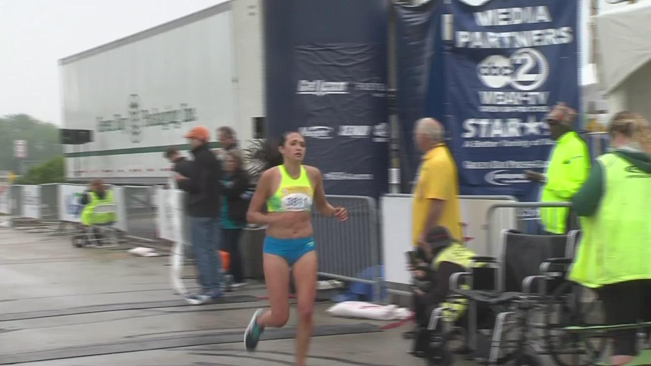 Runners Prepare for Cellcom Green Bay Marathon