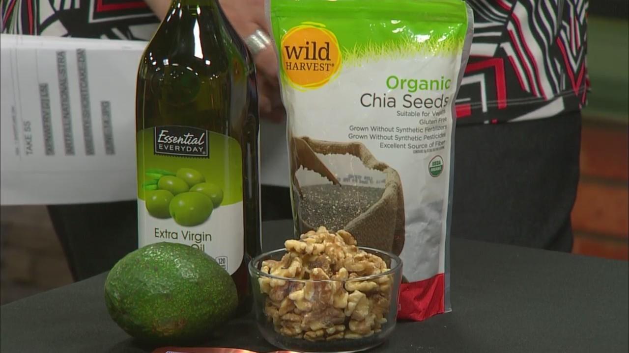 Festival Foods: June is Brain Health Month