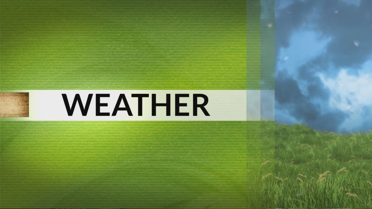 Extended Weather Forecast: June 2, 2018