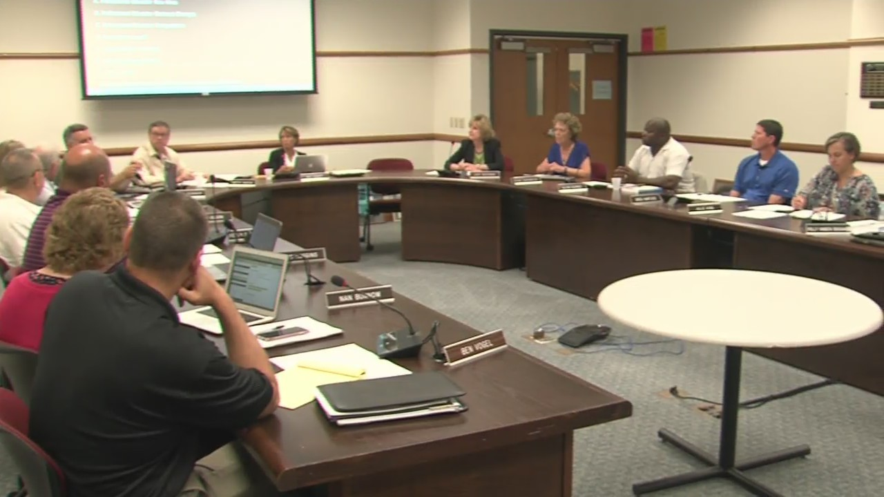 Appleton School Board Votes on Martin Luther King Jr. Day