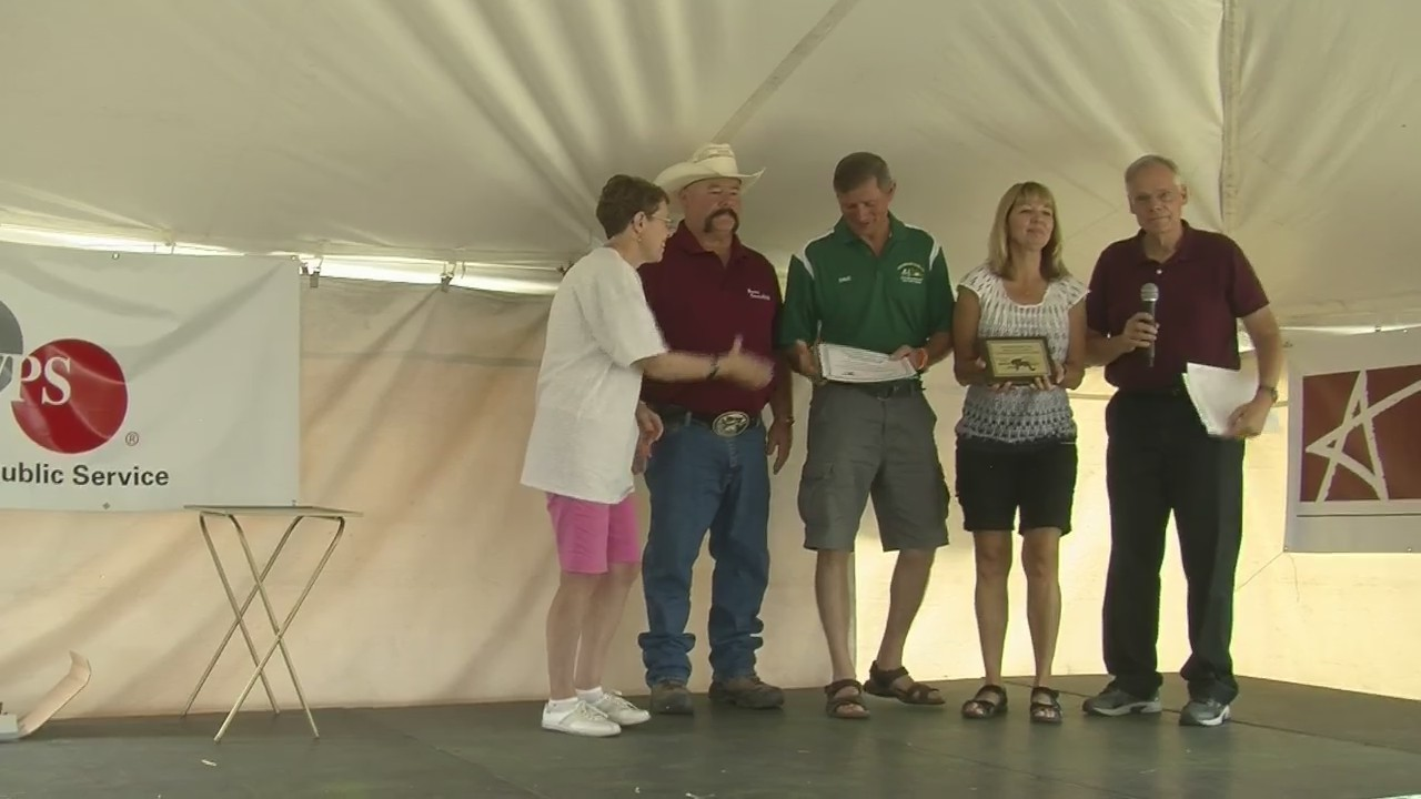 Century Farms honored in Brown County