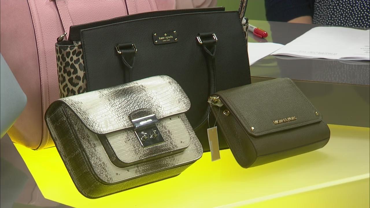 Designer Bag Blingo