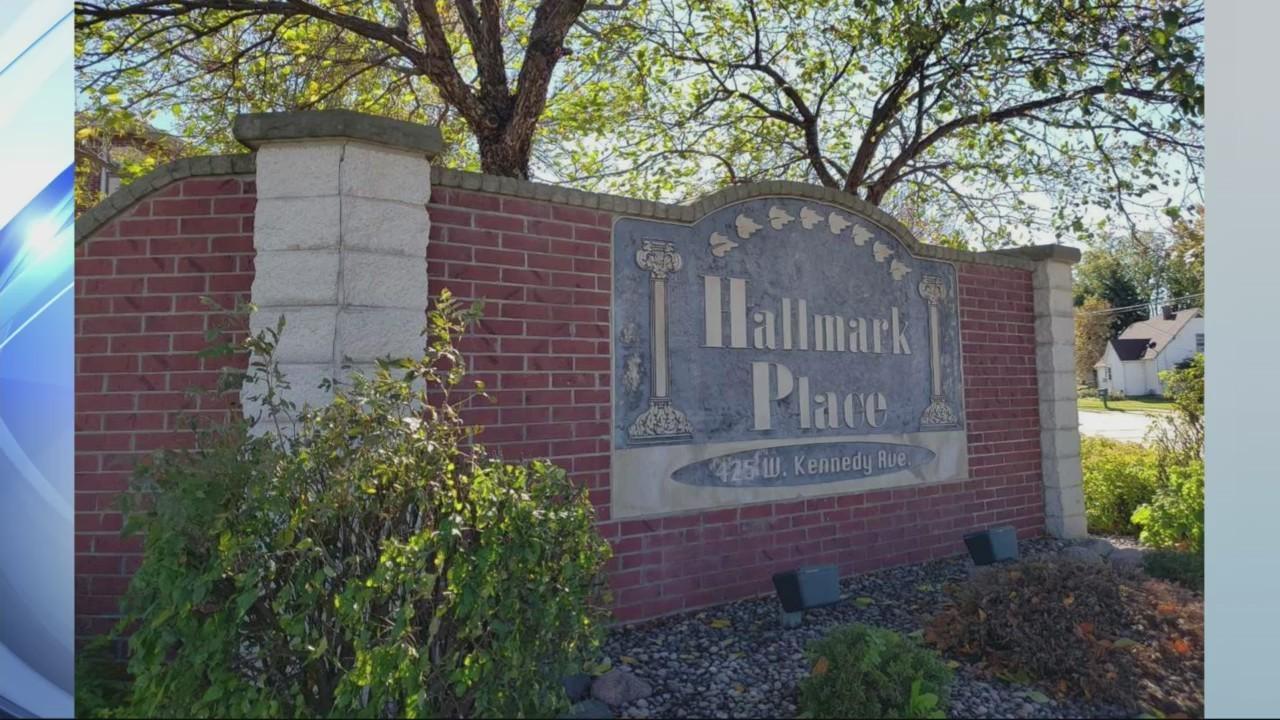 Hallmark Place - Free Breakfast for Veterans