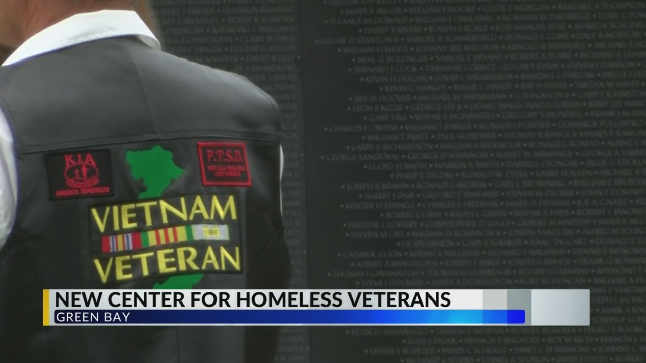 New Veterans Center