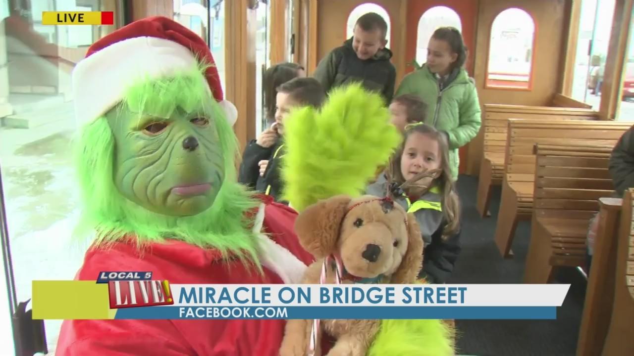 Miracle on Bridge Street Part 2