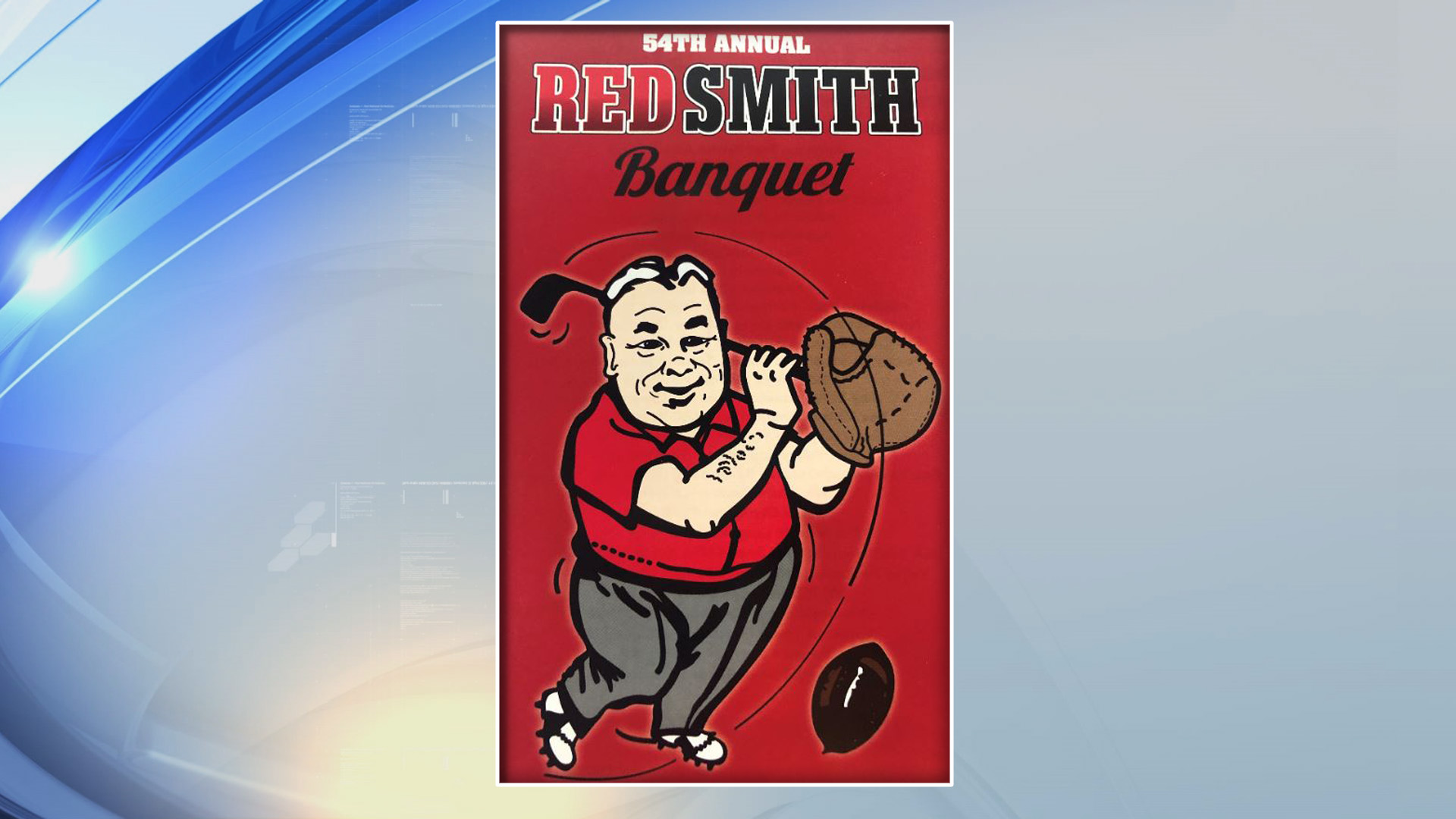 red smith