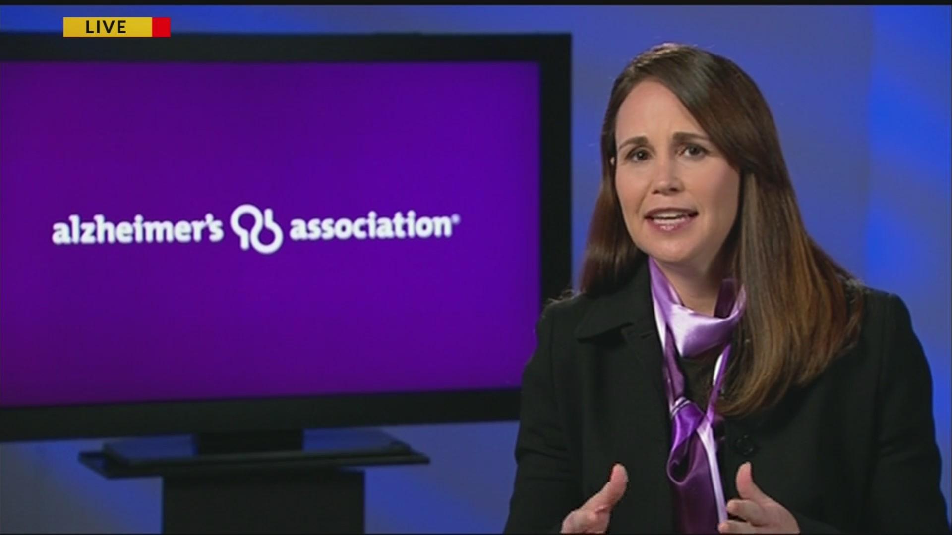 Alzheimer's Report