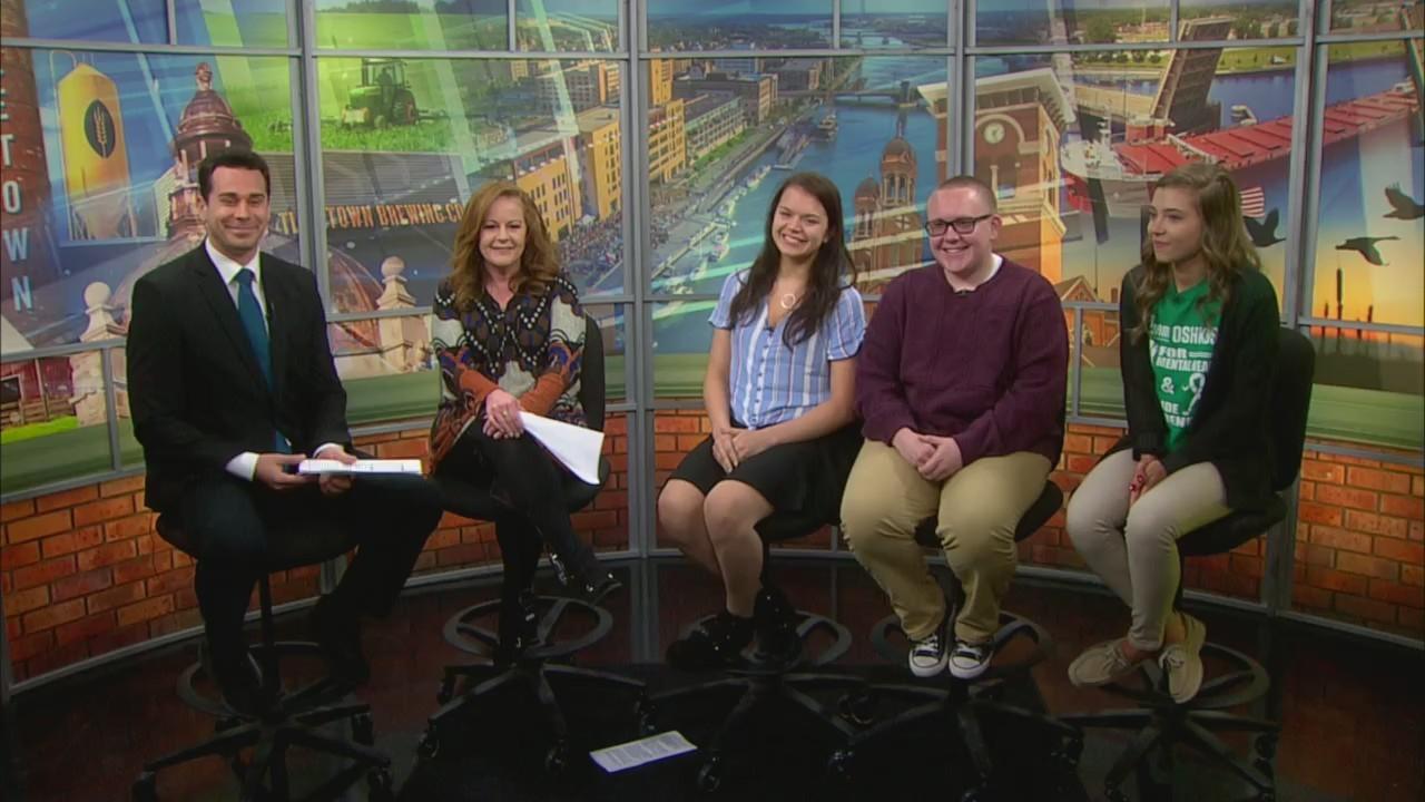 Communities Program at Oshkosh North High School