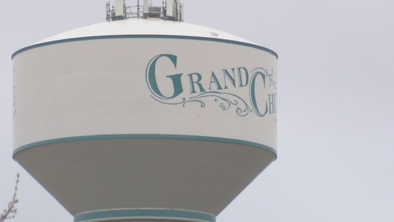 New Grand Chute Restaurants and Shops