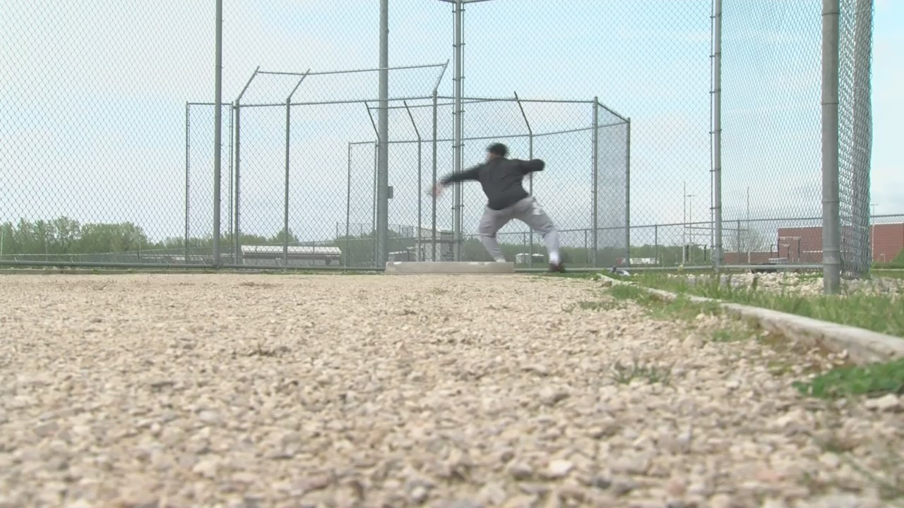 Fond du Lac's Andrew Stone sets his sights on a record-breaking track and field state meet