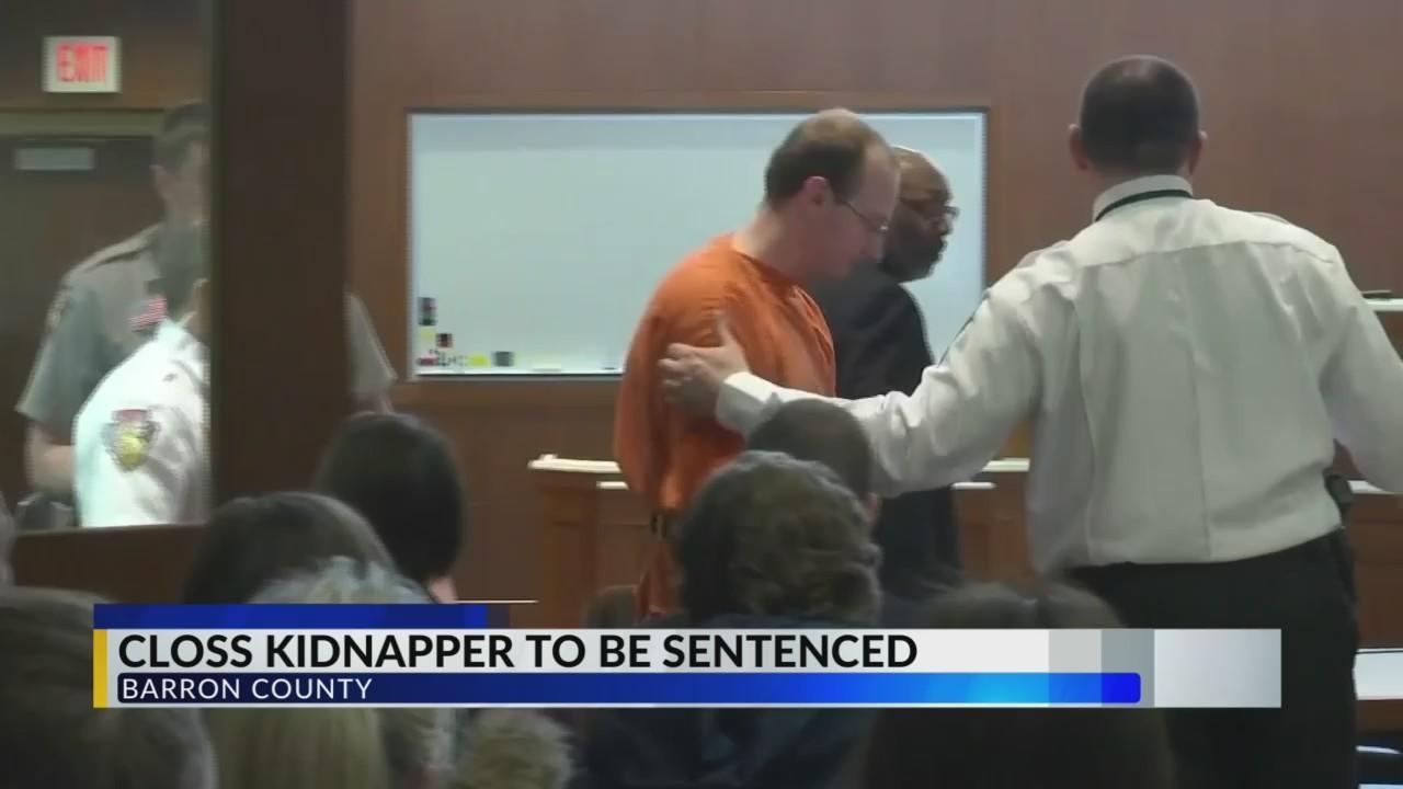 Pattterson Sentencing Noon Live