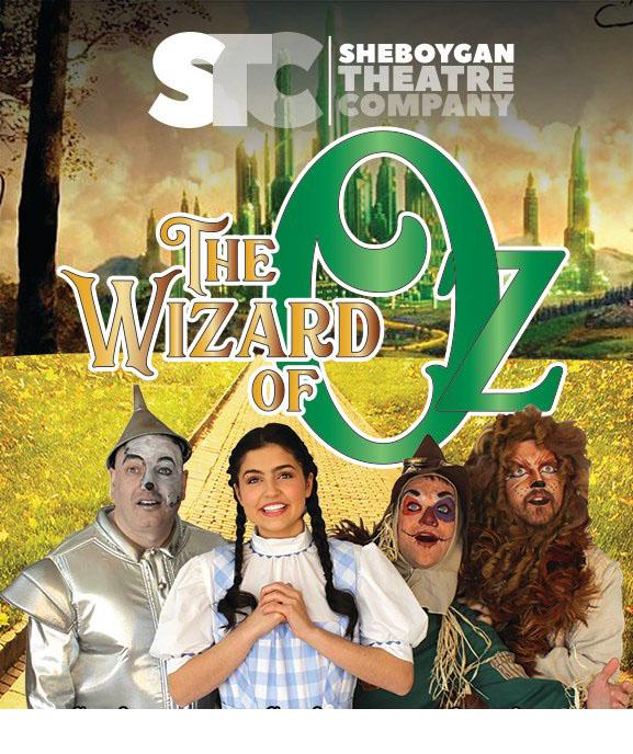 Sheboygan Theatre Company The Wizard of Oz cover_1558014125201.jpg.jpg