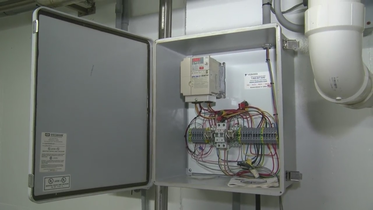 Focus on Energy: Variable Speed Drives