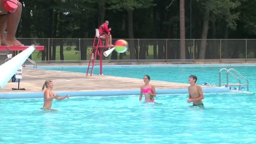 Swim season is almost over for public pools_30424438