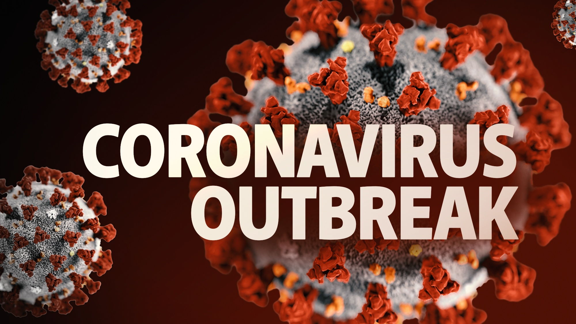 Wisconsin confirms first case of new coronavirus