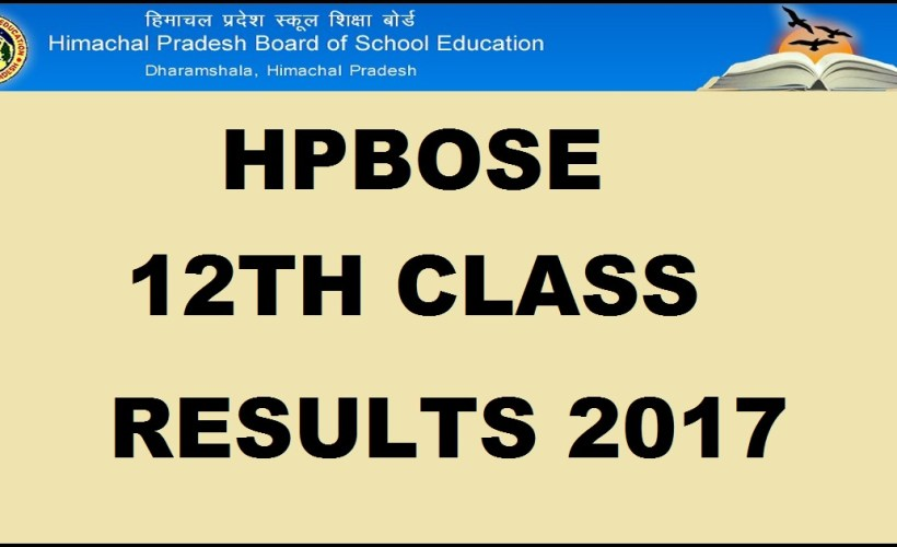 Himachal Pradesh, HPBOSE, Himachal Pradesh Board Of school educatio, results, 12th,